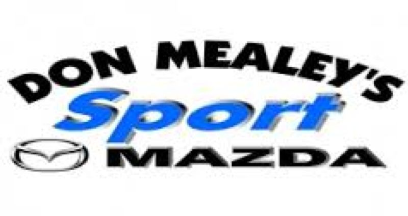 Perfect Don Mealey Sport Mazda
