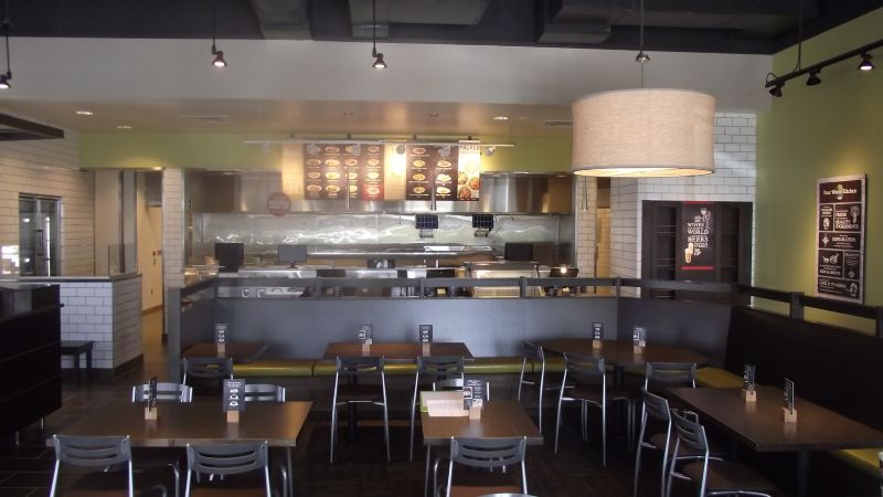 Warwick Construction, Inc  - Restaurant Images   ProView