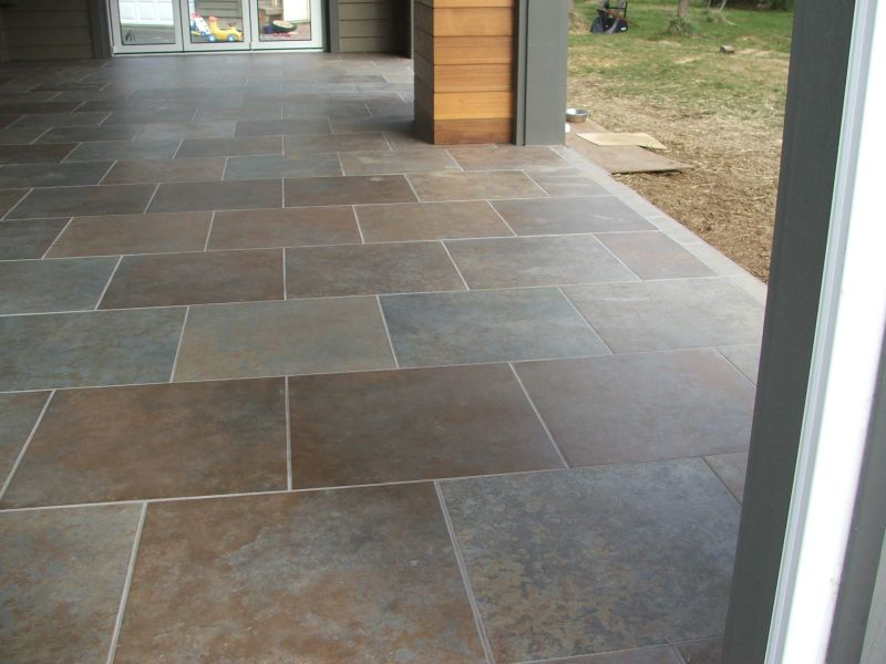 Outdoor Tile Stone Maximino Ceramic Tile