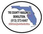 Tri County Hauling and Demolition ProView