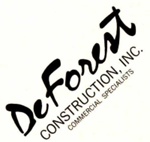 DeForest Construction, Inc. ProView