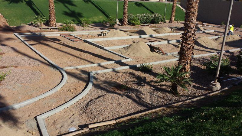 Safari Pools Amp Landscaping Mesa Arizona Proview