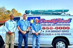 HVAC Services - Certified Heating & Air LLC