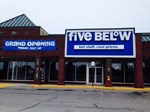 Five Below Photo 1 - Bethel Electrical Construction Company of MD, LLC