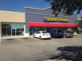 Planet Fitness Metro West Orlando Fl By Planet Fitness In Orlando Proview