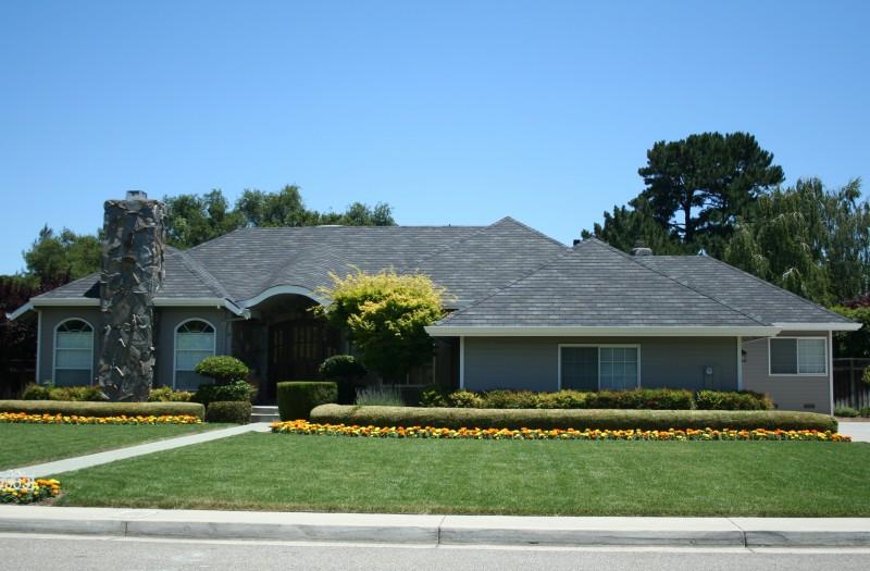 Bill Hamilton Roofing Inc Gaf Grand Slate Shingles