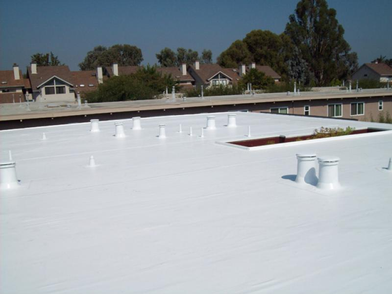 Bill Hamilton Roofing Inc Campbell California Proview