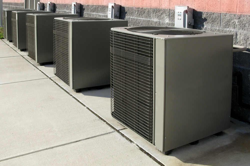 Air Conditioning Services - Dan Sheer Heating & Air Conditioning