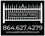 AAA Fencecrafters ProView