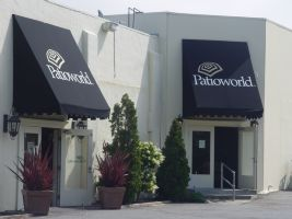Acme Sunshades Enterprise Inc. Patioworld Outdoor And Patio Furniture Stores