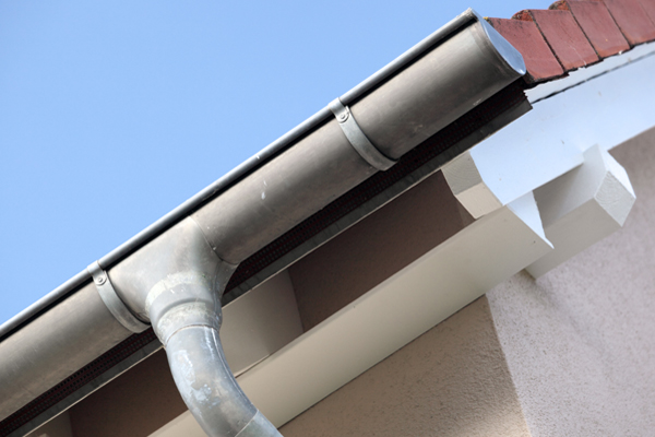 Gutters & Gutter Coil - Allied Building Products Corp.