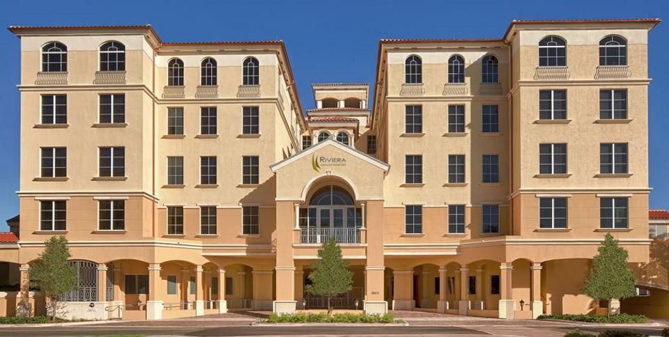 Nursing Homes In Memphis Tx