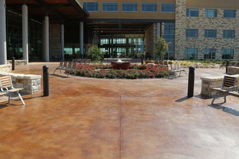 180 Concrete Design Inc San Antonio Texas Proview