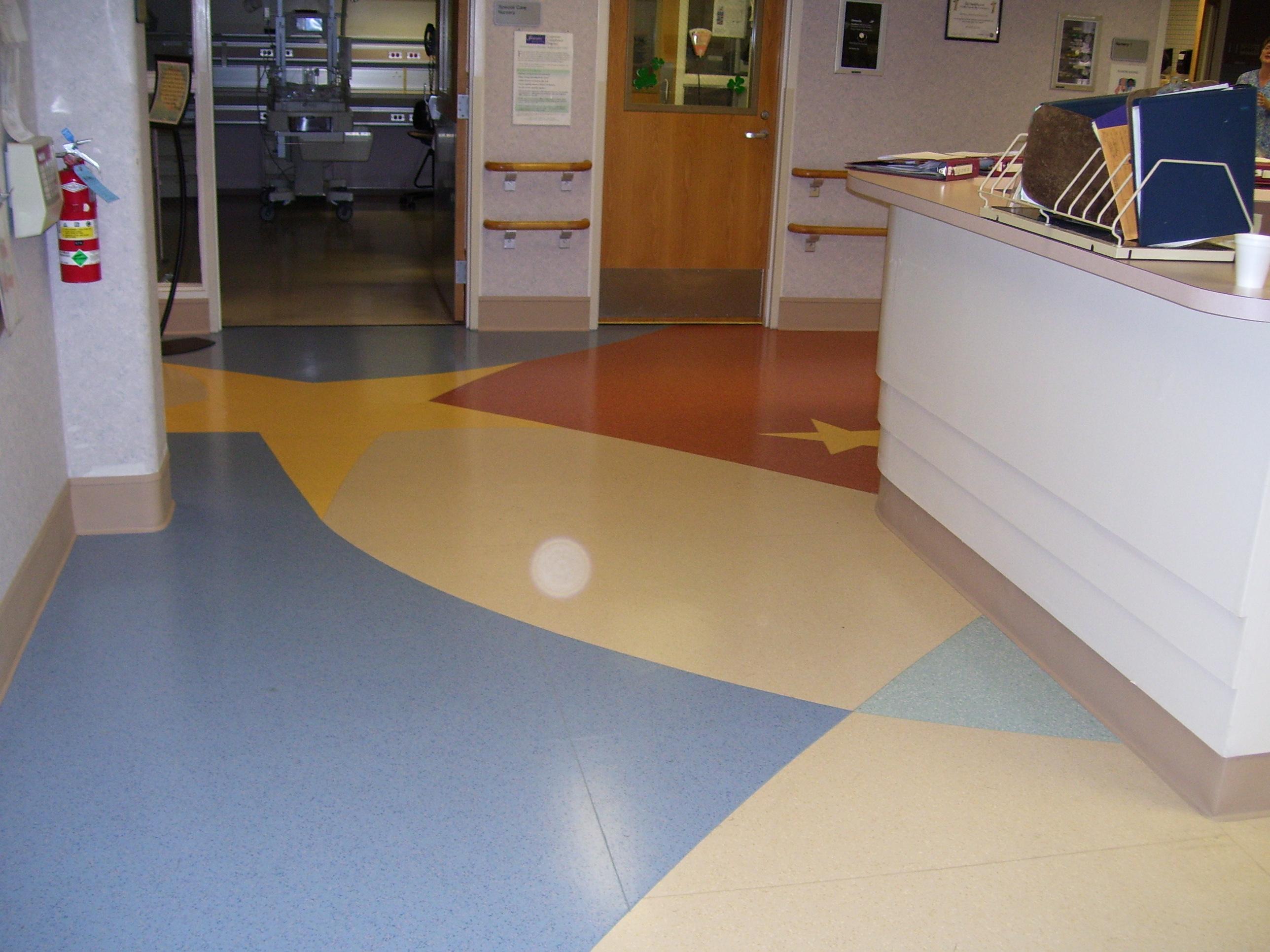 Ryan Carpet Sales Amp Service Inc Trumbull Hospital