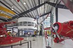 The Museum of Flying - Minardos Group