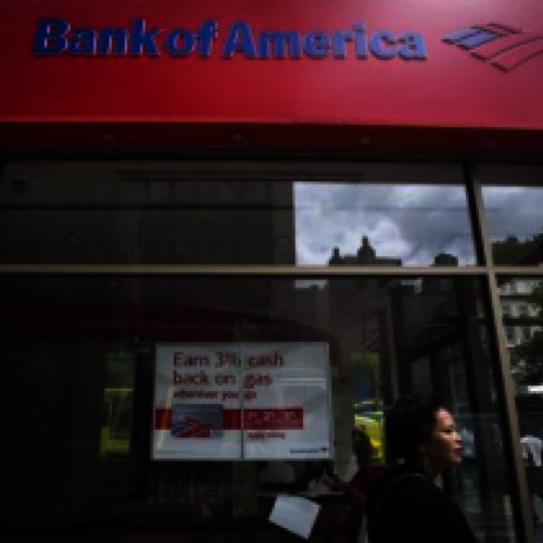 Bank Of America By In Hartford Ct Proview