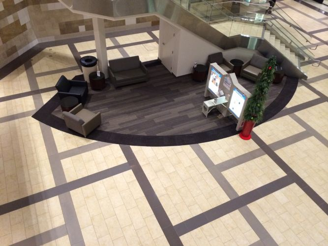 Brea Mall Photo 1 - SCS Flooring Systems
