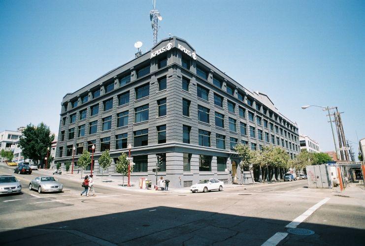 Image result for kpix building san francisco