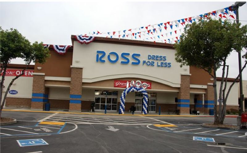 "Nov 25,  · Photo of Ross Dress for Less - Los Angeles, CA, United States. See all 53 photos ""but like i said this is a good place for housewares and home stuff."" in 2 reviews ""With that said, make sure you bring your patience, bags and comfy shoes, because the lines get long."" in 2 reviews/5(41)."
