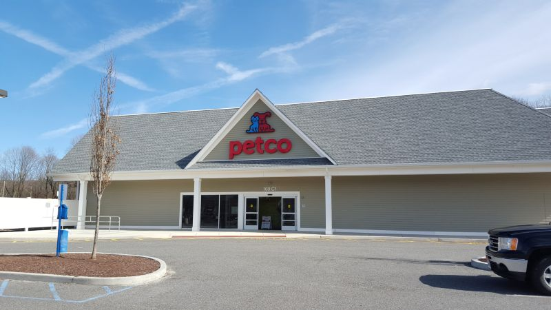 Petco Animal Supplies by Petco Animal Supplies in New Milford , CT