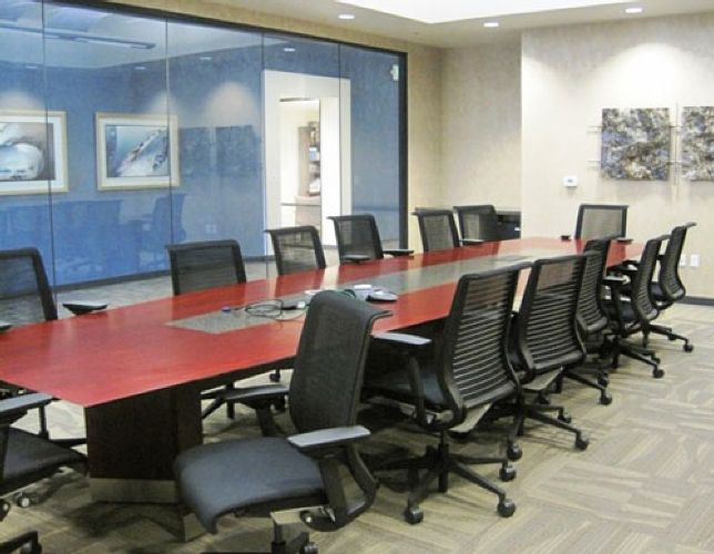 california office furniture