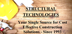 Property Evaluation, Restoration and Preservation  - Structural Technologies Inc.