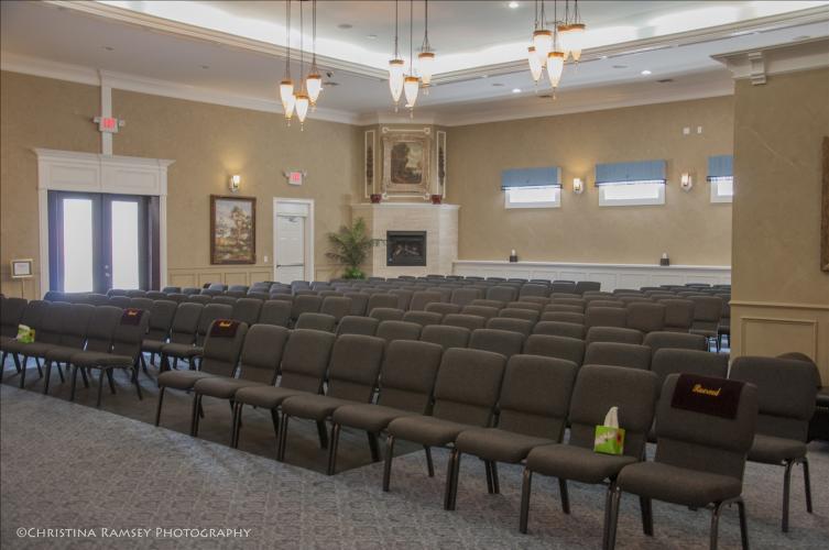 Kurelis Interiors - Cincinnati, Ohio