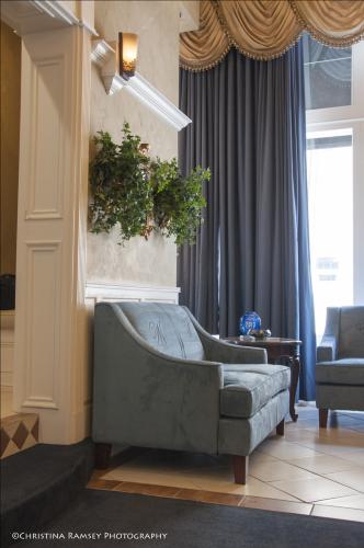 Good Kurelis Interiors Complete Interior Design   Walker Funeral Home