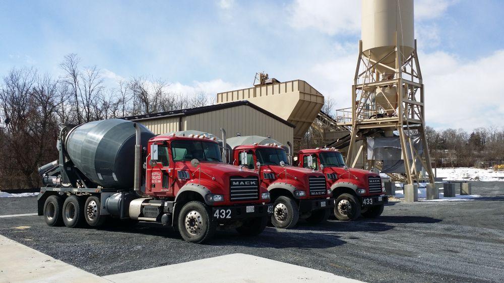 Rockville Fuel Amp Feed Co Inc Rockville Maryland