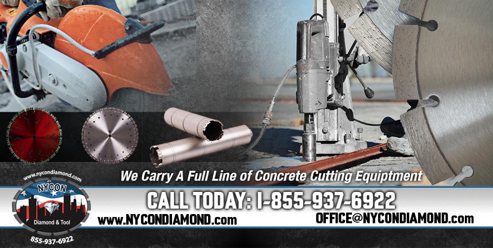 Nycon Diamond Amp Tool Corp Islandia New York Proview