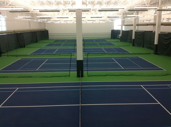 Lifetime Fitness Harrison Ny By Lifetime Fitness Construction In Harrison Ny Proview