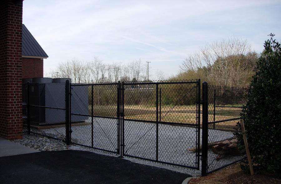 Lynchburg fence railing video image gallery proview