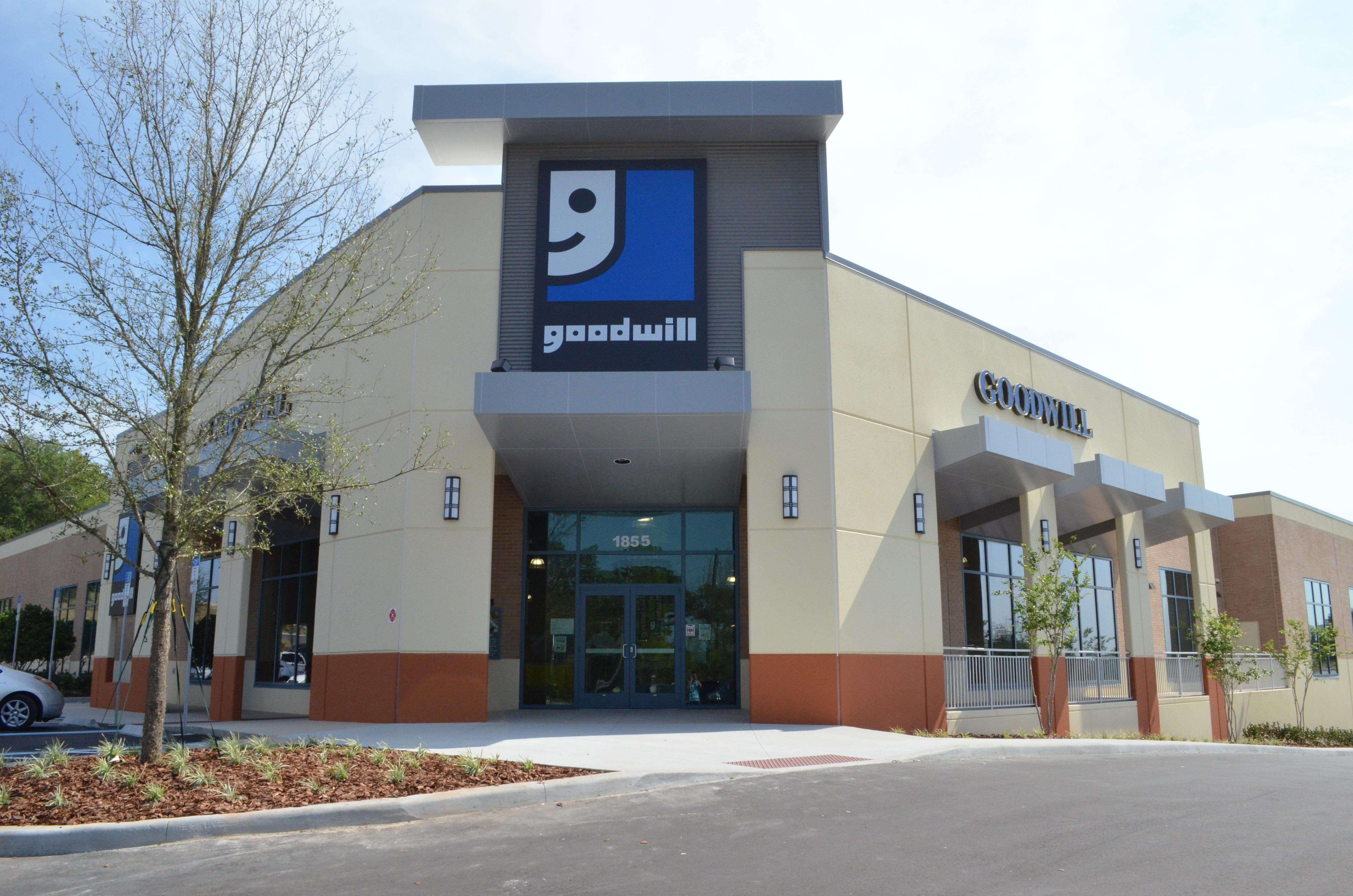 Goodwill Locations Va Beach