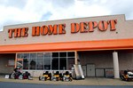 Home Depot - Pyramid Painting & Decorating, Inc.