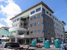 Crawford Tracey Corp. ProView project portfolio for Baptist Hospital South Medical Office Building