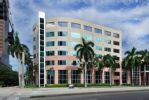 Crawford Tracey Corp. ProView project portfolio for Broward County Judicial Center