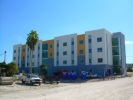 Crawford Tracey Corp. ProView project portfolio for Johnson & Wales Biscayne Commons Dorms