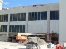 Crawford Tracey Corp. ProView project portfolio for MIA North Commuter Terminal