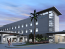 Crawford Tracey Corp. ProView project portfolio for St. Anthony's Hospital ED Expansion