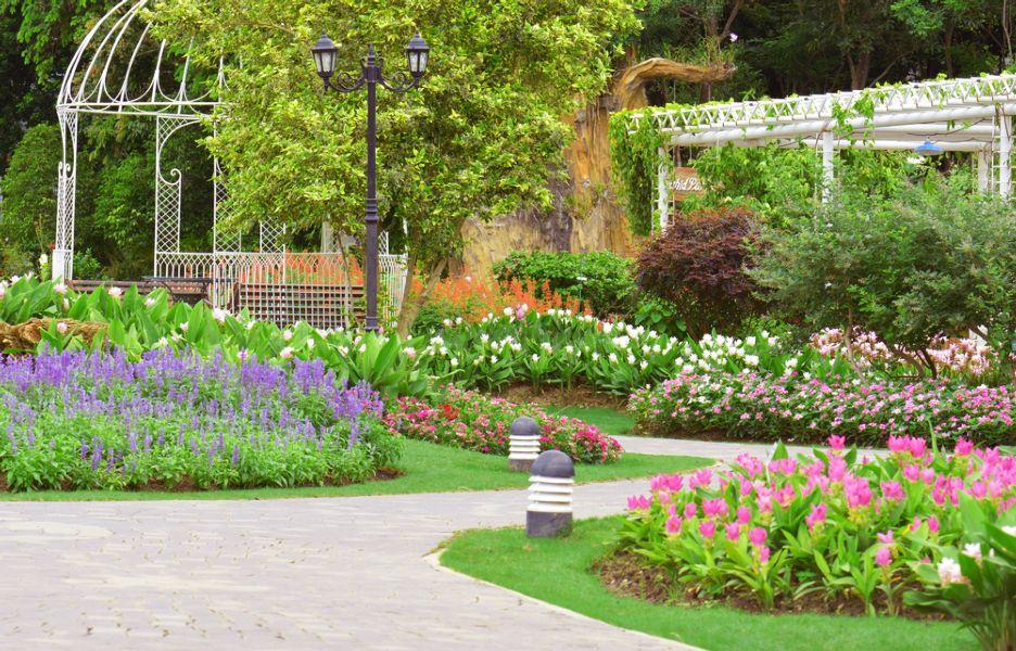 Blackstone landscaping design houston texas proview for Landscape design houston