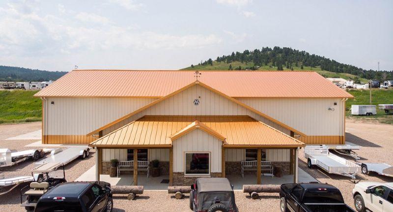 Morton Buildings, Inc  - Kearney, Nebraska | ProView
