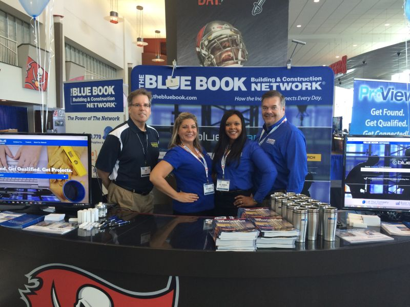 The Blue Book Network - North/Central Florida Region