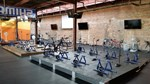 Milwaukee Cycling Center - AdvaTech Security Systems, LLC