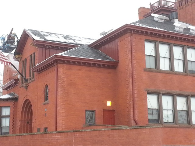 Young Developers Llc Roofing Services Restoration Images Proview