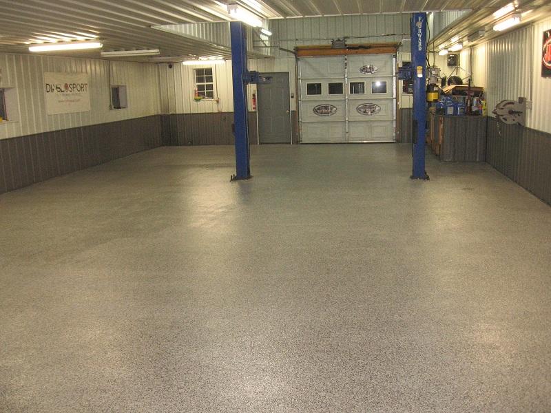 Prestige Floor Coating Edgewood Maryland Proview