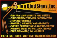 In A Bind Signs, Inc. ProView