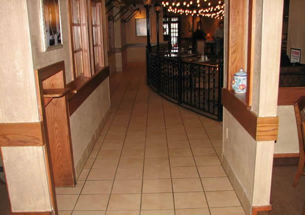 Restaurant Project - Wind River Services, Inc.