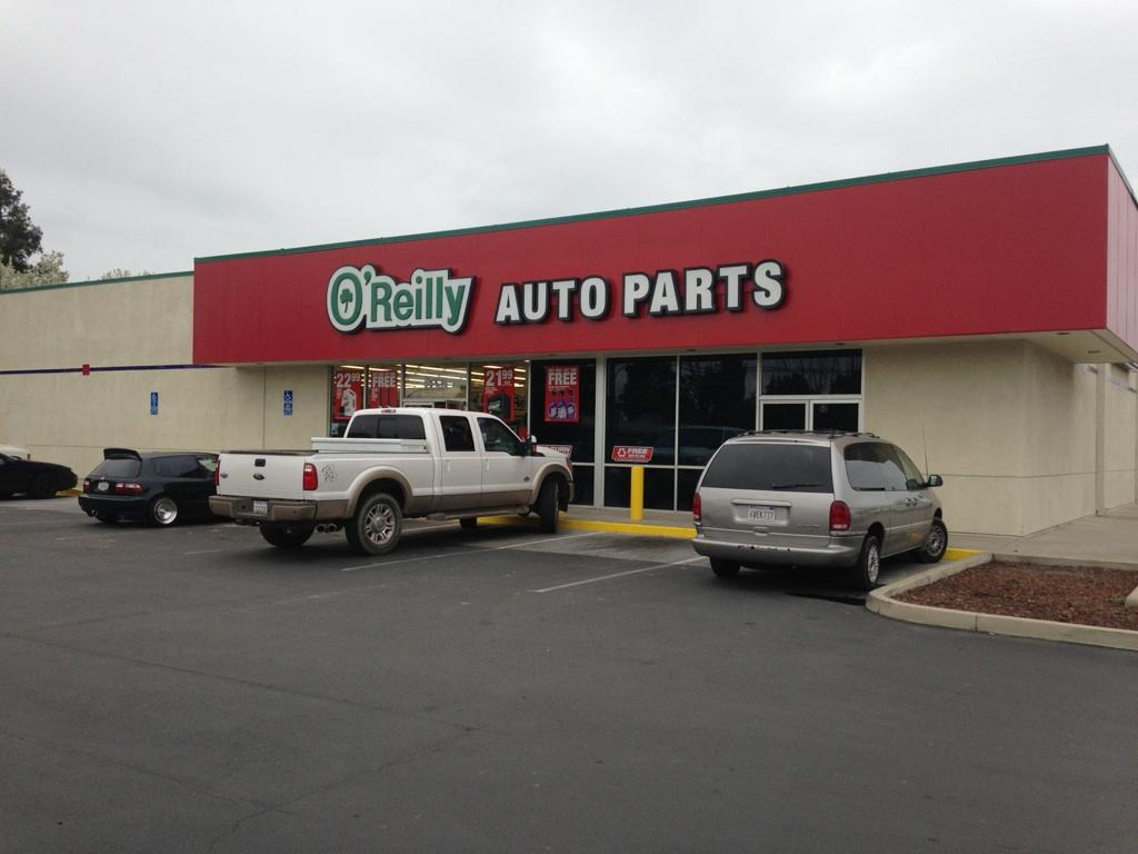 Tractor Supply Co. Project - Palma Painting Contractors