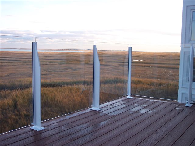 American Choice Railing Fencing Video Image Gallery