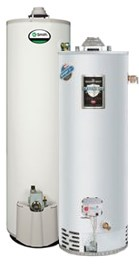 WATER HEATER INSTALLED - Royalty Plumbing